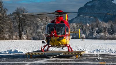 SHS / EC135 / OE-XRS