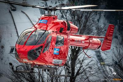 Heli Austria / MD902 /OE-XII