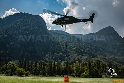 Bundesheer / Blackhawk