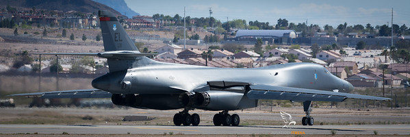 US Air Force / B1