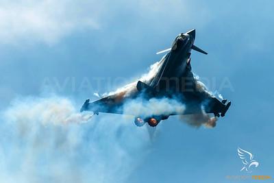 Italian Air Force - Eurofighter