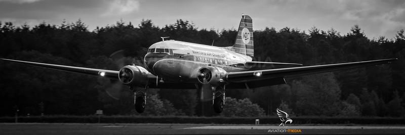 Martinair DC-3
