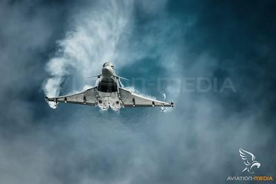 Italian Air Force Eurofighter