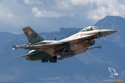US Air Force / F16 / 86299