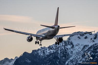 Germanwings / A319