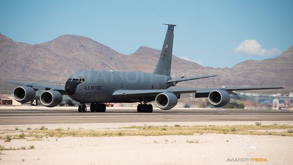 US Air Force / KC135