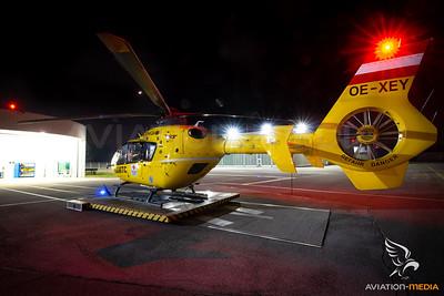 ÖAMTC / EC135 / OE-XEY