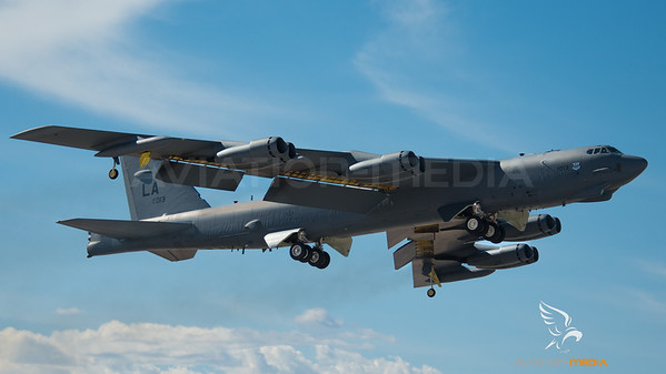 US Air Force / B52