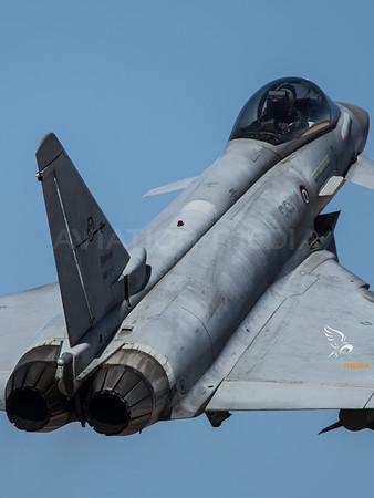 Aeronautica Militare / Typhoon