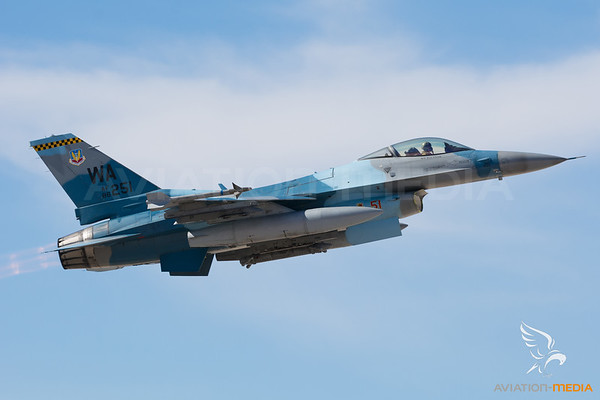 US Air Force / F16 / 86251