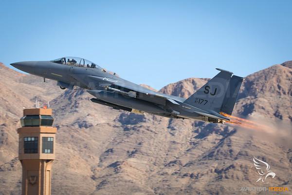 US Air Force / F15 / 87177