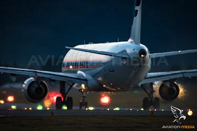 Finnair / A320