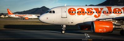 Easyjet / A 319