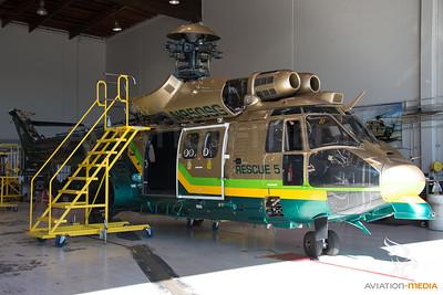 Los Angeles County Sheriff / AS332 /N950SG