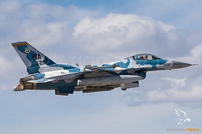 US Air Force / F16 / 87267