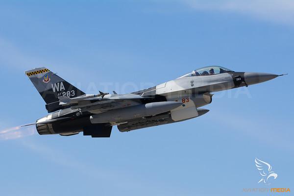 US Air Force / F16 / 86283