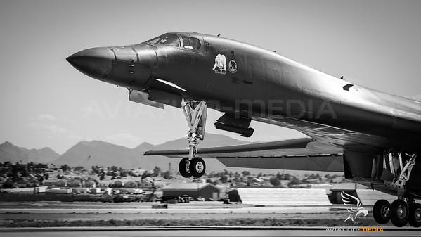 US Air Force / B1
