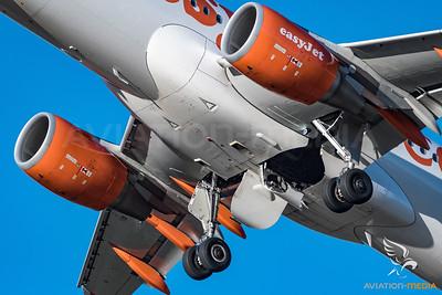 Easyjet / A319