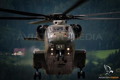 Luftwaffe / CH-53 / 84+41