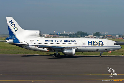 Hewa Bora Airways / L1011 / 9Q-CHC