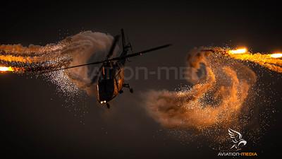 Belgian Air Force / A109