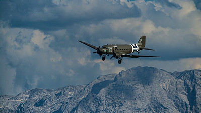 "Aero Legends ""Paddy Green"" / Douglas C-47A Skytrain / N473DC"
