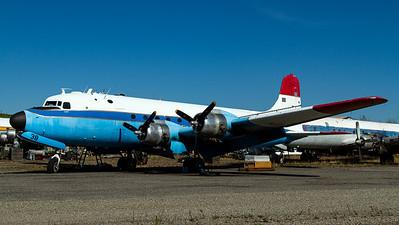 Brooks Air Fuel / Douglas C-54G Skymaster / N438NA