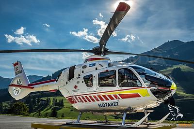"Heli Austria ""Martin 6"" / Airbus H135 / OE-YWM"
