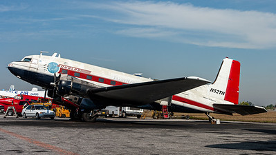"TMF Aircraft Inc. / Douglas C-117D ""Skytrooper"" / N32TN"