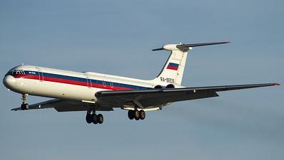 Russia State Transport / Ilyushin Il-62M / RA-86539
