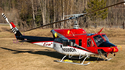 Era Helicopters / Bell 212 / N509EH