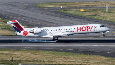 HOP / Canadair CRJ-701 / F-GRZM