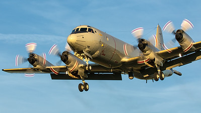Marine - MFG3 / Lockheed P-3C Orion / 60+04