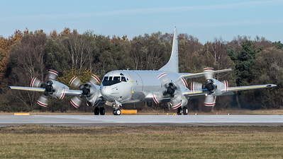 German Navy / Lockheed P-3C Orion / 60+04