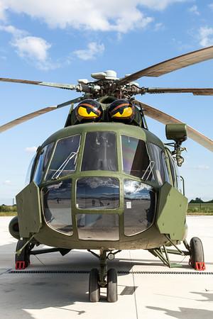 Poland Army / Mil Mi-17-V1 / 6101