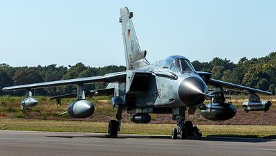 Luftwaffe - TLG33 / Tornado IDS / 43+50