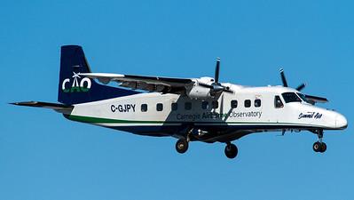 Summit Air CAO / Dornier Do 228-200 / C-GJPY