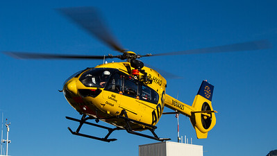 ADAC - Christoph Murnau / Airbus H145 / D-HYAQ