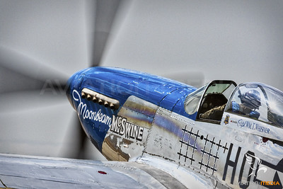 Private / North American P-51D Mustang / F-AZXS