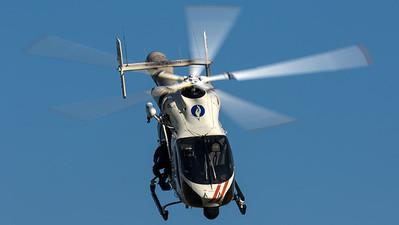 Belgian Federal Politie / McDonnell Douglas MD902 Explorer / G-10
