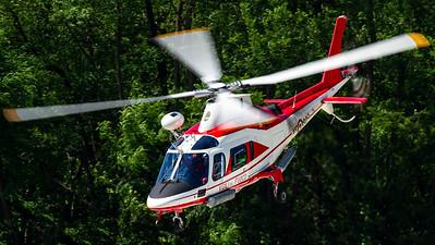Vigili del Fuoco / Agusta A109E Power / VF-80