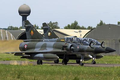 Armee de l'air / Mirage 2000N / Ramex Delta