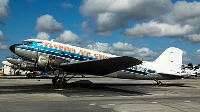 Florida Air Cargo / Douglas C-47B Skytrain / N271SE