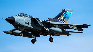 """Luftwaffe - WTD 61 / Tornado IDS / 98+77 / """"ASSTA 3.1"""""""
