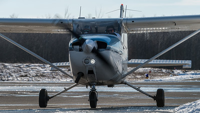 Private / Cessna F172N / D-EOBC