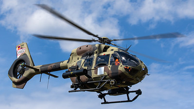 Airbus Helicopters (Serbia Armed Forces) / H145M / D-HADZ