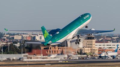 Aer Lingus / Airbus A330-302 / EI-FNH