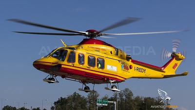 Emergenza 118 Como / AW139 / I-REDY