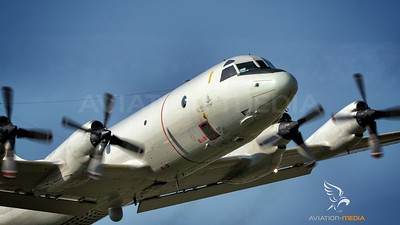 German Navy P-3C Orion