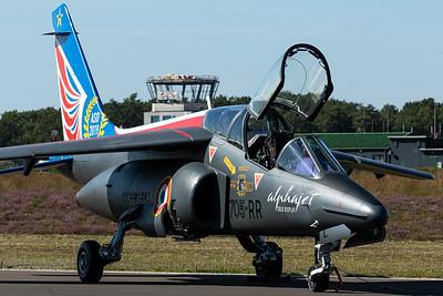 """Armee de l'air / AlphaJet-E / E114 / """"ASD 2019"""""""